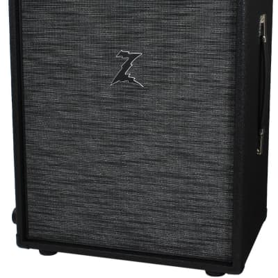 Dr. Z Z-Best 2x12 LT Cab - Black - ZW Grill for sale