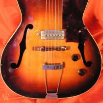 Gibson ES-125 1941 Sunburst image