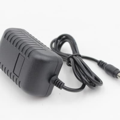 9v DC Center Positive 1A Power Adapter 3.5mm