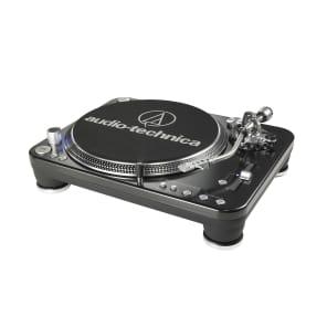 Audio-Technica AT-LP1240-USB Direct Drive DJ Turntable