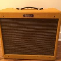 Fender Blues Junior 2000s Tweed image