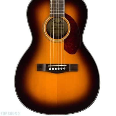 Fender CP-140SE Sunburst