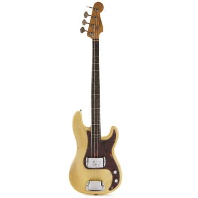 Fender Precision Bass 1957 - 1964