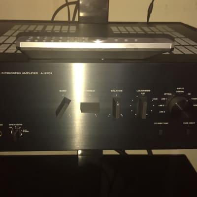 Yamaha - RX-A670 - AVENTAGE 7 2-Channel Network A/V Receiver | Reverb