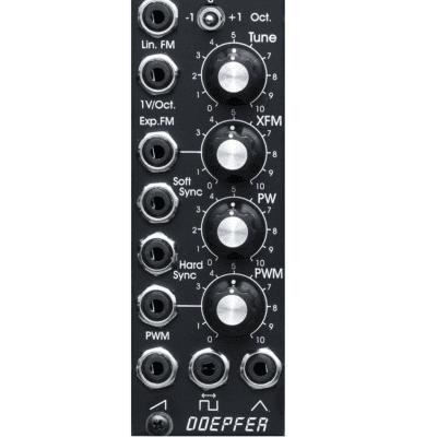 Doepfer A-110-2V Basic VCO Vintage Edition