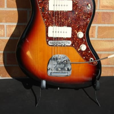 2005 Fender American Vintage Reissue '62 Jazzmaster-Sunburst for sale