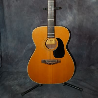 1960's 1960's Cameo Deluxe Model FS-5 Made by Kawai Acoustic Pro Setup All Original Deluxe Gigbag for sale