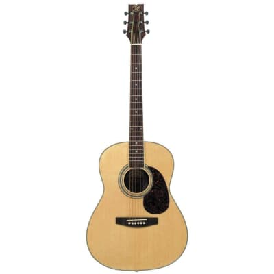 JB Player JB18 39-Inch Acoustic Guitar for sale