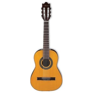 Ibanez GA1 Classic Acoustic Guitar Natural