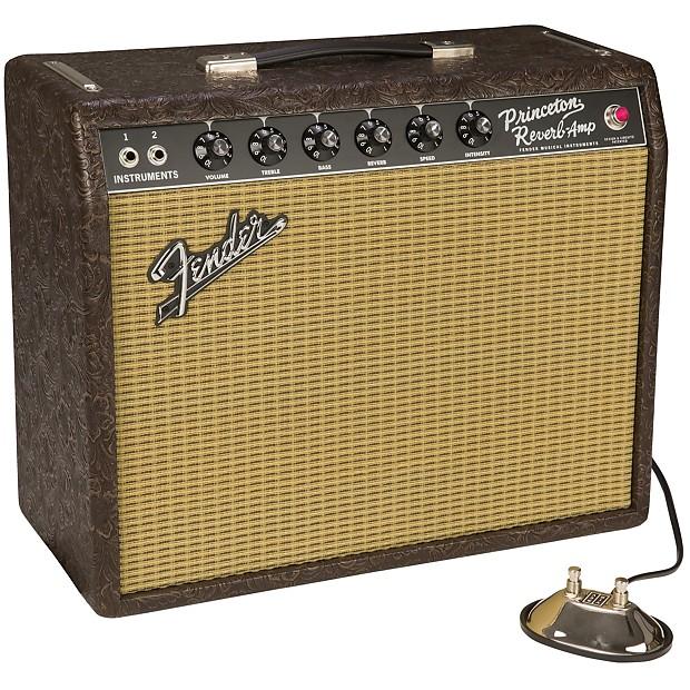 fender limited edition 39 65 princeton reverb guitar combo reverb. Black Bedroom Furniture Sets. Home Design Ideas