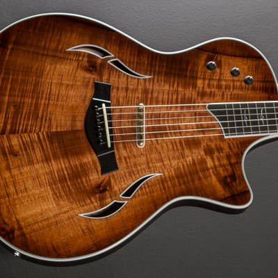 Taylor T5-C2 Custom Koa 2006 for sale
