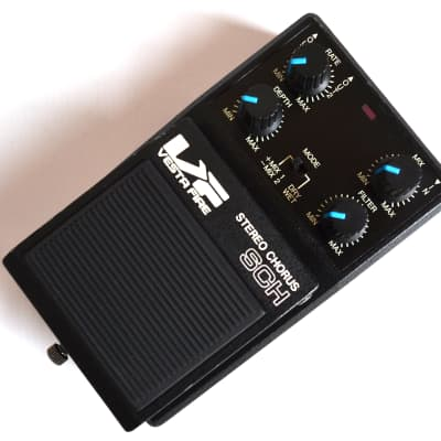 Vesta Fire SCH-1 Analog Stereo Chorus for sale