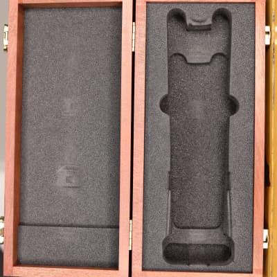Neumann Microphone - Wooden Box - U 87 - Lowest Price on Reverb - u87 - u67 - TLM 67 - TLM67