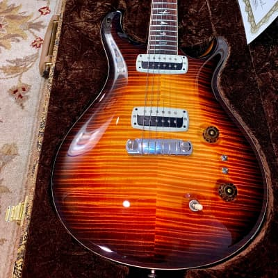 Paul Reed Smith PRS Paul's 85 guitar Dec 2020 private stock  #9196 (1 of 85) for sale