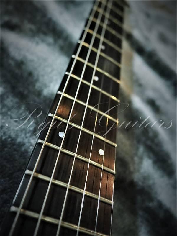 esp antelope pearl white ryu 39 s guitars reverb. Black Bedroom Furniture Sets. Home Design Ideas