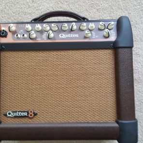 Quilter MicroPro 200 1x8 Guitar Combo
