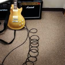 Gibson Les Paul 60s Tribute 2011 Gold Top