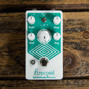 EarthQuaker Devices Arpanoid Arpeggiator