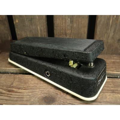 Dunlop JH-1D Jimi Hendrix Signature Wah for sale