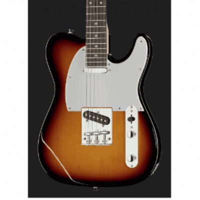 Harley Benton TE-20 SB Standard Series for sale