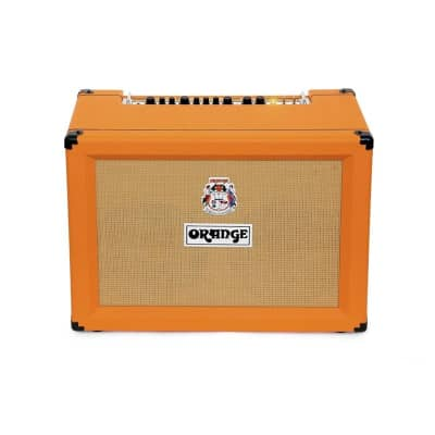 Orange CR120C Crush Pro 120W 2x12 Combo, Orange for sale