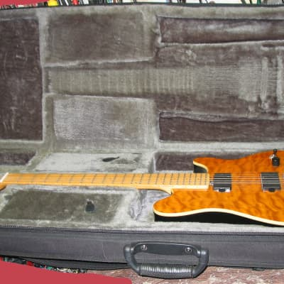 OLP OLP by Music Man Amber for sale