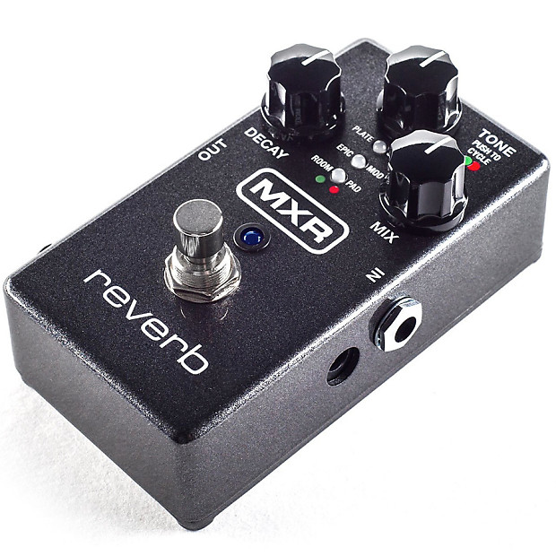 Reverb Effect Pedal : mxr m300 reverb effects pedal 8th street music reverb ~ Hamham.info Haus und Dekorationen