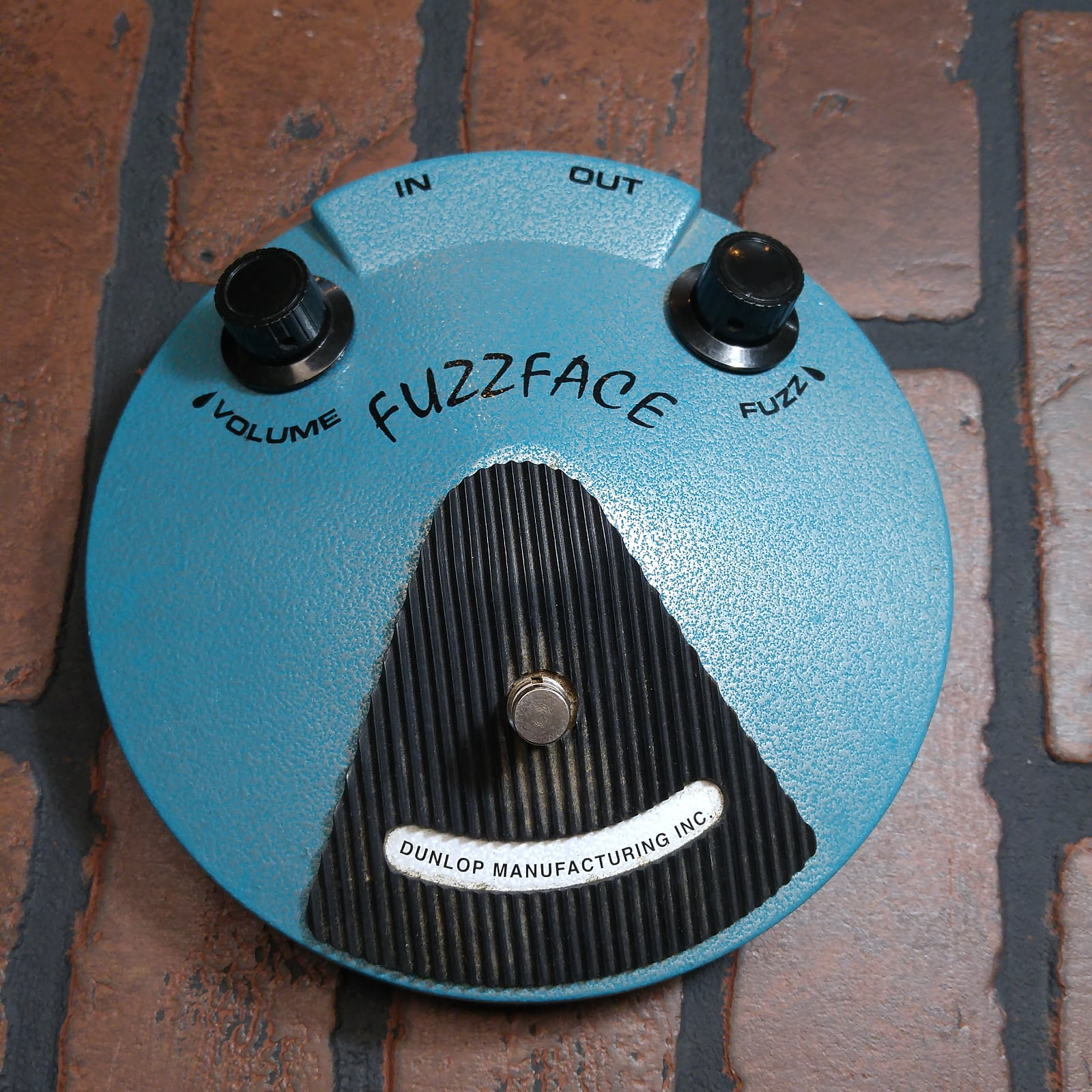 Dunlop Jh F1 Jimi Hendrix Fuzz Face Jimmy Guitar Effect Schematic Diagram