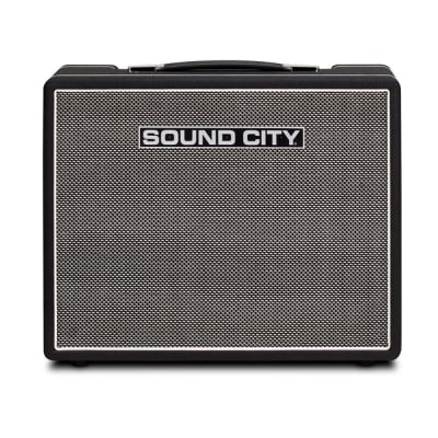 Sound City SC20 Guitar Amp Combo, 20w, 1x12'', 6V6 for sale