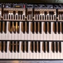 Nord C2D Organ with Half-Moon Switch in original box, Free Shipping in US48