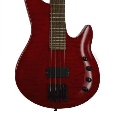 Fishbone Fishbone FDB-04R 4 String Bass for sale