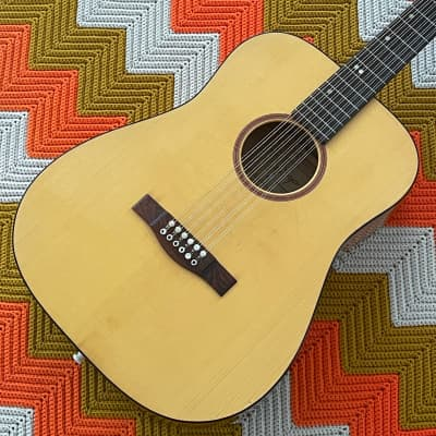 Goya G-4 - 1970's Made in Sweden !! - Last of the Swedish Goyas!! - Amazing Guitar in Fantastic Condition -!! for sale