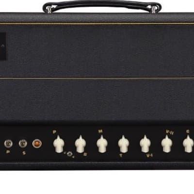 Friedman Phil X Signature 100-Watt Guitar Amp Head with Boost