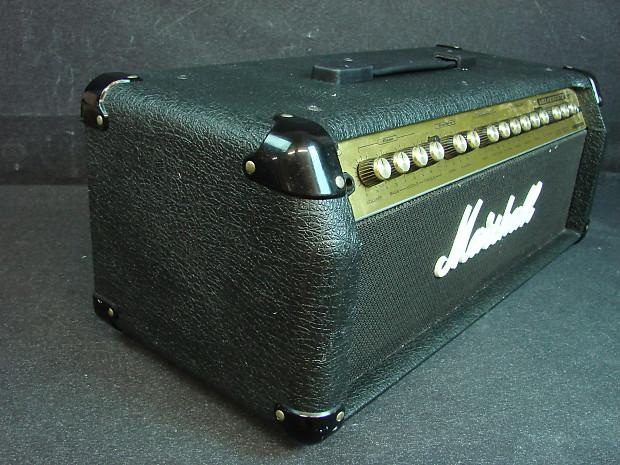 marshall vs100 100 watt valvestate guitar amplifier head reverb. Black Bedroom Furniture Sets. Home Design Ideas