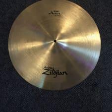 """Zildjian A Series 20"""" Ping Ride Cymbal A0042"""
