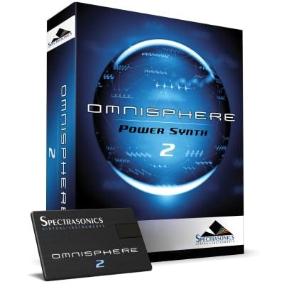 Spectrasonics Omnisphere 2.6 Power Synth