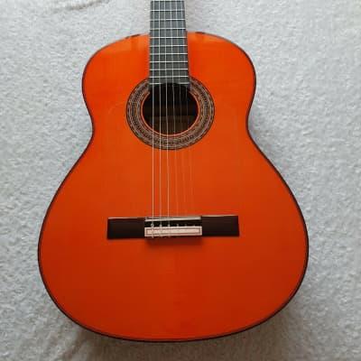 Conde Hermanos 2011, 1a Concert Master Flamenco Guitar Negra, same  Paco de Lucia guitars for sale