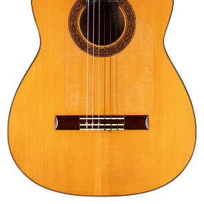 Manuel De La Chica 1971 Flamenco Guitar Spruce/Cypress for sale