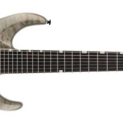 Ltd Ltd Mh-1007 - Black Fade - 7 Corde for sale
