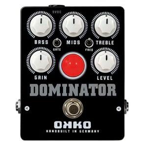 Okko Dominator MK2 for sale