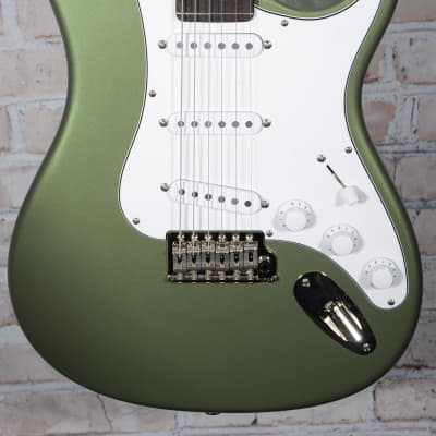 Paul Reed Smith JM Silver Sky Orion Green for sale