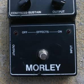 Morley Pro Compressor