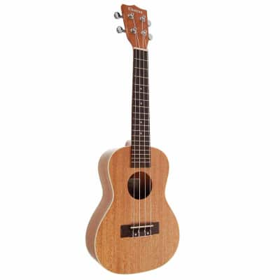 Chateau CH-C08U2200 Ukulele in Natural for sale