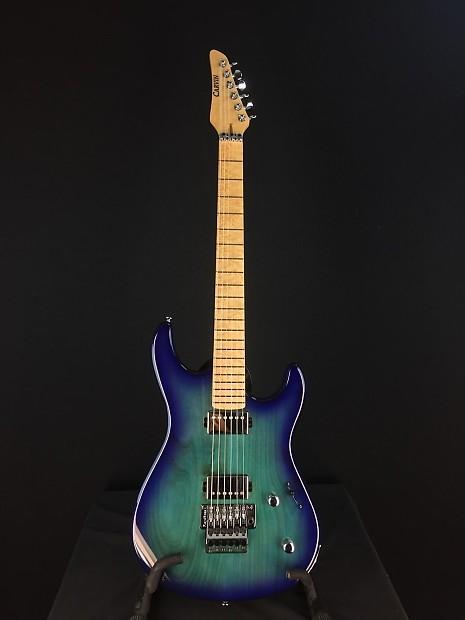 Carvin Bolt Plus Electric Guitar Reverb