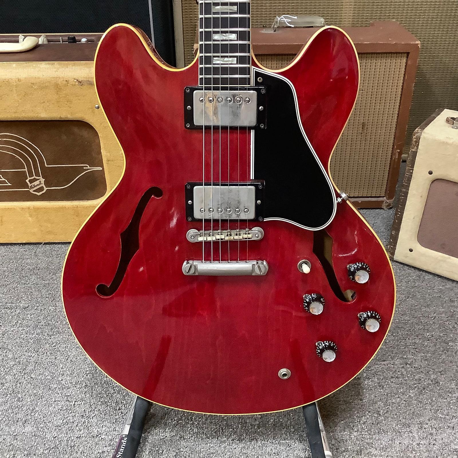 1964 Gibson ES-335