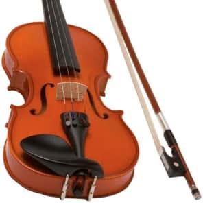 eMedia EV05161 My Violin Starter Pack - 1/8 Size