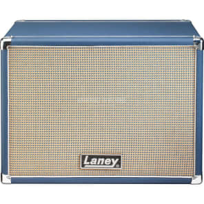 "Laney Lionheart LT112 30-Watt 1x12"" Guitar Speaker Cabinet"