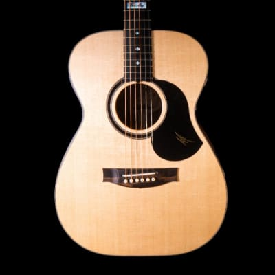 Maton Vera May Ltd Edition Special 808 Electro-Acoustic Guitar Natural for sale