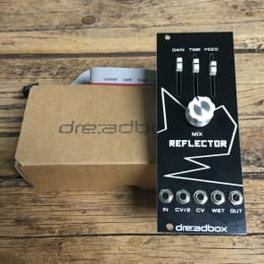 Dreadbox Whiteline Reflector