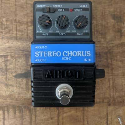 Arion SCH-Z Reissue for sale